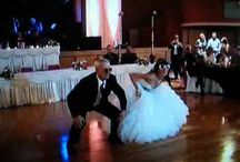 Wedding: Father Daughter Dance