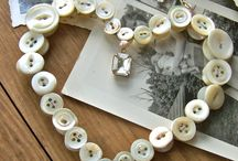 BUTTONS!! / by Mary Griggs