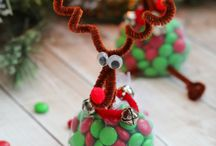 Christmas craft and gifts
