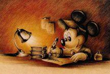 Disney Magic / by Andy Jensen