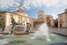 Travelbook | City | Valencia