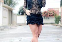 DEGRANT por blogueira Layla Monteiro / moda