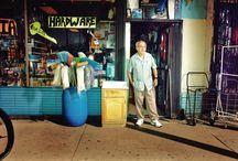 Photographers I Admire: Johnny Tergo