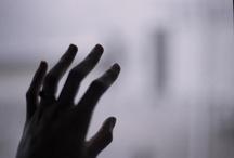 hands / by victoria fox