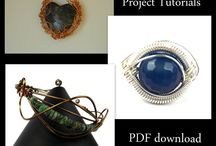 Gemma Crow Jewellery Tutorials