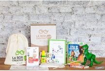 Mai 2015 - box créative KIDS