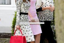 Queen Rania Styles.