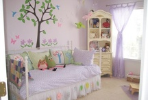 Abby and Grace's room