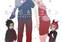 Naruto [older x little etc.] / I LOOOOVVEEE *-*