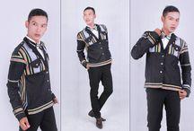 Kain Tenun NTT   Nusa Tenggara Timur / Fashion  www.erwinyuan.com