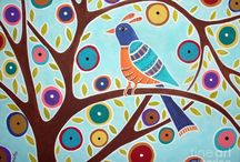Folk Art / by Patricia Belyea