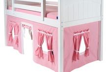 Good Finds - Loft Bed Playhouse DIY
