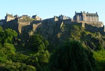 Places to Visit in Edinburgh / Every castle has a different story to tell, whether it's about the Stone of Destiny, the difficult life of Mary Queen of Scots or one of Scotland's most powerful families, the Crichtons.