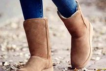 Boot up for Winter!