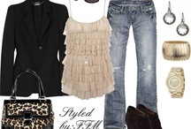 My Style / by Tiffany Wood