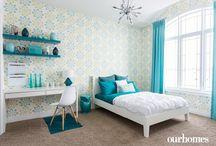 Wallpaper, Shiplap & Wall Coverings