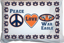 War Eagle / by Jackie Clark