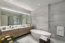 Aion LED Bathroom Lighting