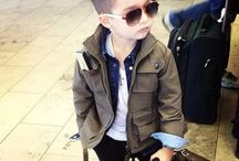 Boy Style / Little boys can be stylish too / by Glam Hungry Mom