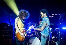 Concierto Lenny Kravitz Starlite Marbella 2015 / Concierto Lenny Kravitz Starlite 2015