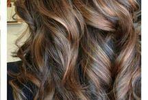 cabellos / iluminaciones