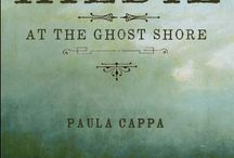 Spooky, Gothic, Ghostly Things / Spooky or ghostly things, gothic stories, books I've read or want to read, etc.