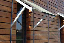 solar access control