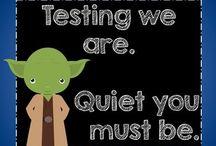 Testing week