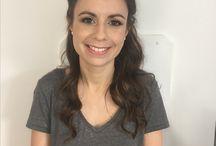 Becky F - Wedding Hair & Makeup