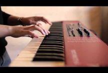 Studio EP 2015 / Vidéos de chaque session d'enregistrement de l'EP 2015 au studio Muvida