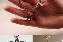 TV&Movie inspired jewelry ♥