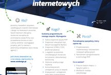 Aktualności / Ogłoszenia o pracę, informacje o tym co u nas i co u naszych klientów :)!