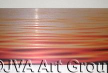 JVA Metal / Images printed on metal