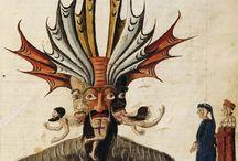 Inferiis - l'Inferno nelle Culture del Mondo.
