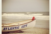 ATLANTIC CITY / by Linda Patella Novak