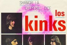 the kinks' arthur: picture sleeve gallery / In 1969, the Kinks' released ARTHUR, which received rave reviews (Rolling Stone called it the Best British Album of 1969) but little sales. Three singles were issued from the album, and many countries issued them with picture sleeves . . . Like all my boards here on the fabulous Pinterest, my goal with this board is to herd you on over to my website, where you will read my articles and become a subscriber!