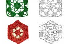 miniature table cloths & cushions