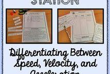 science 10 - physics.