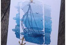 SU Sail Away