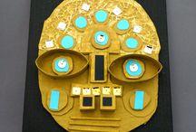 Projets de classe : Incas