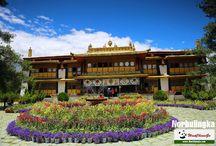 Norbulinka,Lhasa,Tibet / Norbulinka,Lhasa,Tibet www.westchinago.com info@westchinago.com
