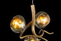 ERSA Lighting Sculptures