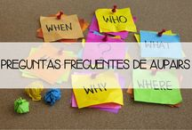 Tips for au pairs