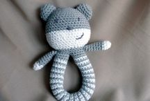 crochet/baby