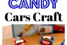 CARS Party Ideas (Disney Pixar)