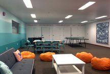 tgeneration center/office