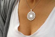 a Jewelry - mandala