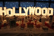 Hollywood Glamour Party
