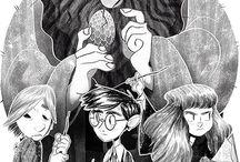 Гарри Поттер ⚡