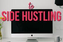 KSD : Side hustle